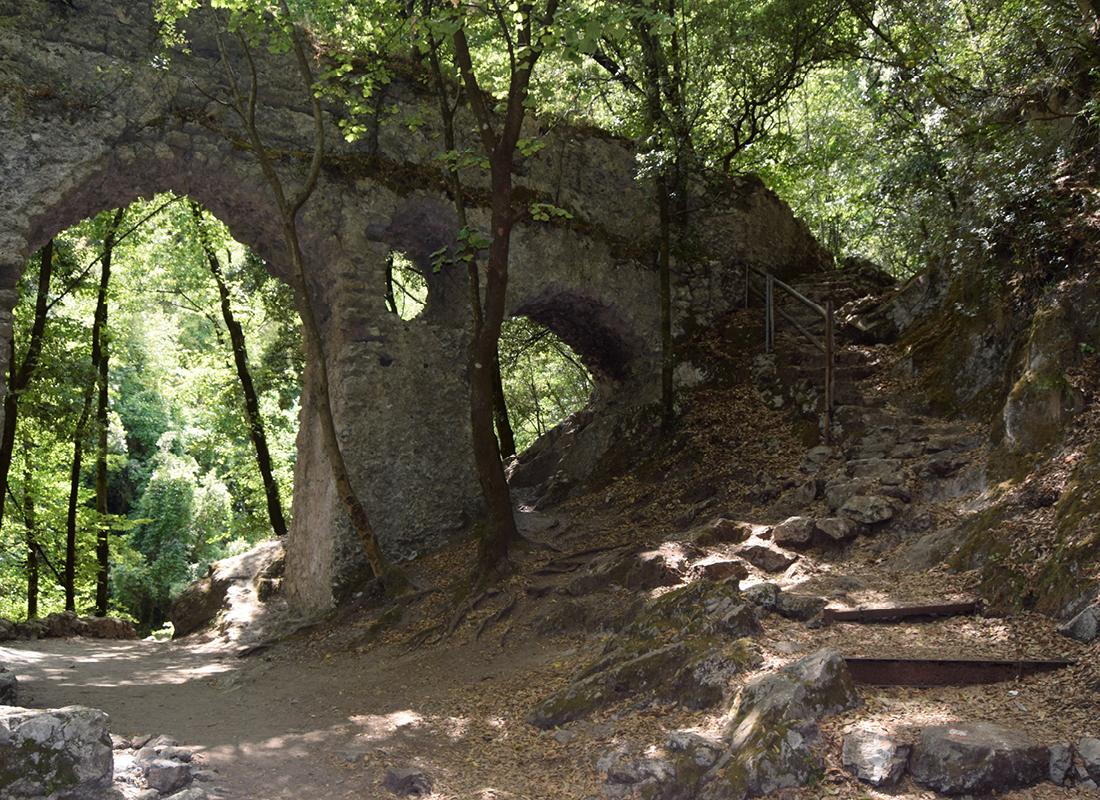 valle delle ferriere amalfi 1