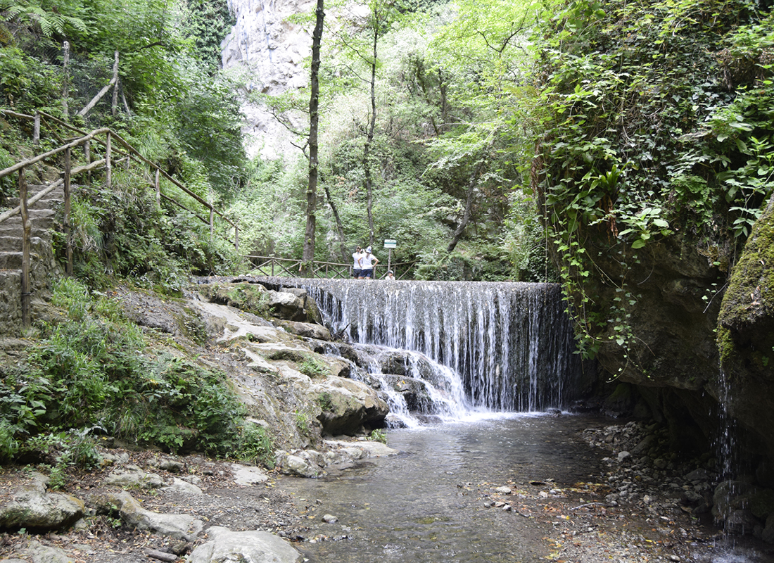 valle delle ferriere amalfi 2