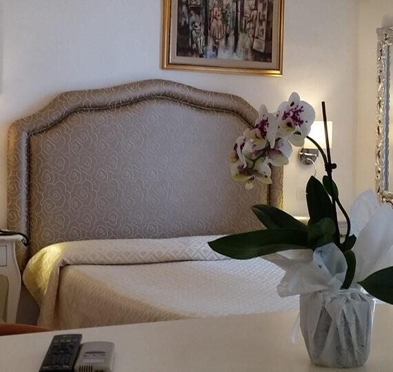 Camera fiori la perla